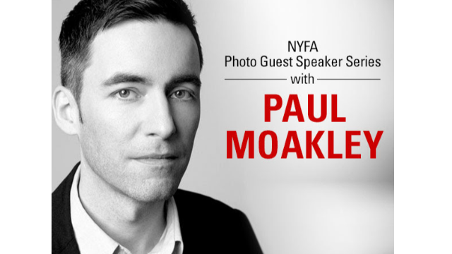 Photo Guest Speaker Series With Paul Moakley - Register