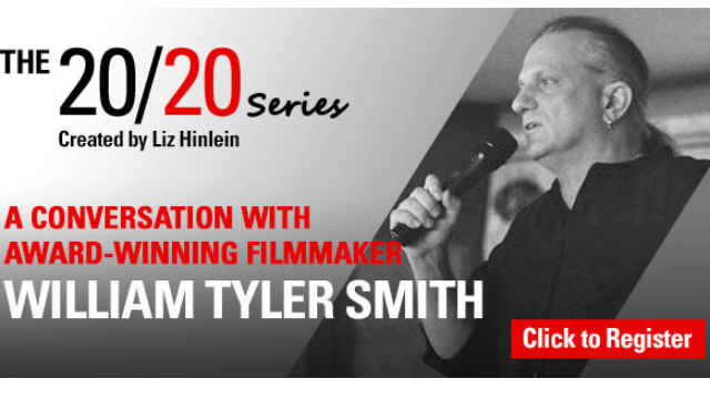 A Conversation with Award-Winning Filmmaker William Tyler Smith