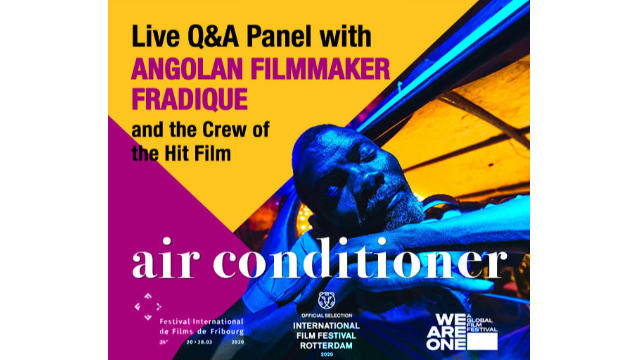 Live Panel with Director & Crew of Hit Film 'Air Conditioner