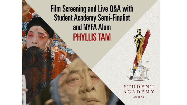 Film Screening of Student Academy Semi-Finalist Film Fragile Moon and - Live Q&A With NYFA Alum - Phyllis Tam