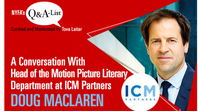 Live Q&A with ICM Partners' Doug MacLaren - Register Now